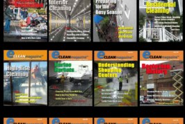 Compiled 2013 Issues of eClean Now Available